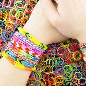 Duel au sommet pour les bracelets Loom