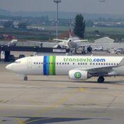 Frédéric, ex-pilote d'Air France, a retrouvé le bonheur chez Transavia