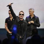 U2: un album gratuit «pour toucher le plus grand nombre»
