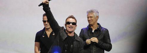 U2 offre son album gratuitement «pour toucher le plus grand nombre»