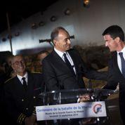 Valls et Copé appellent au «sursaut», comme en 1914