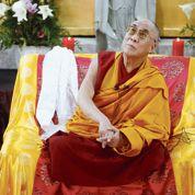 Le dalaï-lama se voit sans successeur
