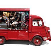 Un food-truck pour découvrir la cuisine australienne