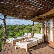 Tanzanie, un balcon sur la brousse