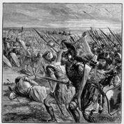 13 septembre 490 av.J.-C.: la bataille de Marathon