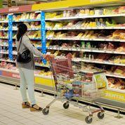 La déflation force Système U et Auchan à se rapprocher