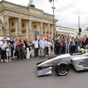 Electrique, connectée et spectaculaire : pourquoi la Formule E va vous plaire