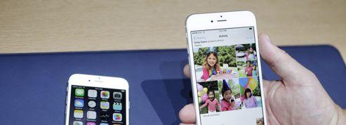 L'iPhone 6 démarre en fanfare chez les opérateurs français