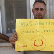Au Kurdistan irakien, les réfugiés chrétiens implorent la France