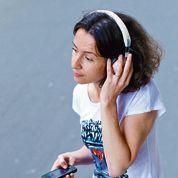 Le streaming légal sauve le marché de la musique en France