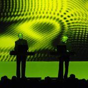 Kraftwerk : huit concerts à Paris en novembre