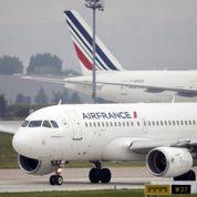 Air France s'apprête à vivre sa plus longue grève depuis 1998