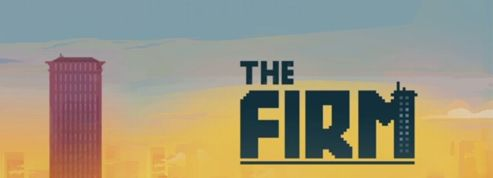 The Firm», l'appli pour devenir le roi de la finance