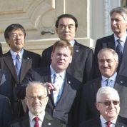 La conférence de Paris s'engage à fournir une aide militaire à l'Irak