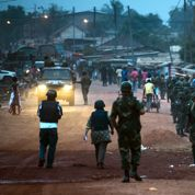 L'ONU déploie sa mission en Centrafrique