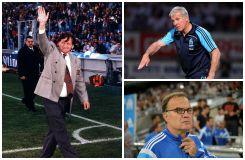 Quelle réussite pour les coachs étrangers de l'OM en Ligue 1 ?