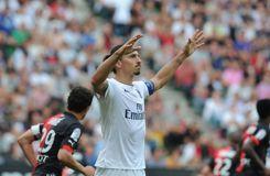 Un Rennais ironise sur son duel musclé avec Zlatan