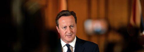 David Cameron «déterminé à détruire» l'État islamique après l'assassinat d'un Britannique