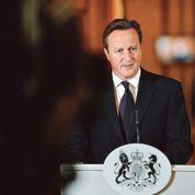 Cameron durcit le ton après le meurtre d'un otage britannique