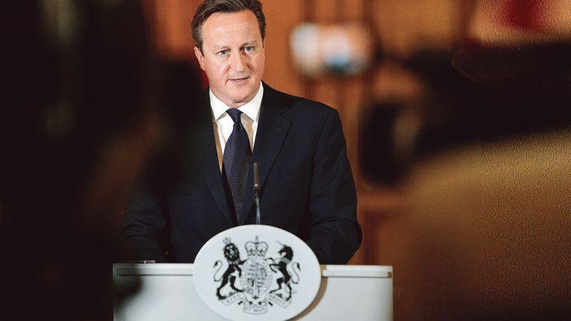 David Cameron, dimanche, lors d'une allocution solennelle: Â«Nous ferons tout ce qui est en notre pouvoir pour traquer ces assassins et nous assurer qu'ils seront traduits en justice, quel que soit le temps que cela prendra.»