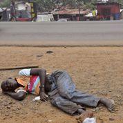 À Monrovia, dans l'enfer d'Ebola