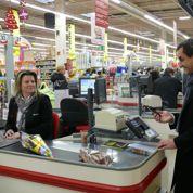 Les clients d'Auchan vont pouvoir payer avec leur téléphone