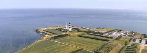 Y aura-t-il des éoliennes au large d'Oléron?