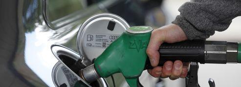 Le prix du gazole pourrait augmenter de 4 centimes en 2015