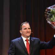 Suède : courte victoire de la gauche, percée de l'extrême droite