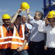 Pékin convoite les métaux rares de la Grèce