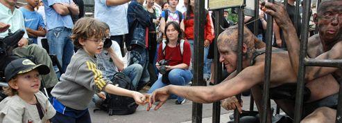 Théâtre de rue : la pièce Les Squames censurée à Angers