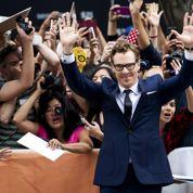 Benedict Cumberbatch déjà en route pour les Oscars
