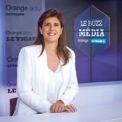 Cécilia Ragueneau (i-Télé):«Le matin, nous prenons de l'audience aux radios»
