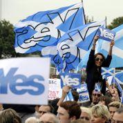 Référendum écossais : vers une révolte des petites nations ?