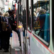Utiliser les transports en commun pour aller au travail rendrait heureux