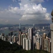 Les riches chinois rêvent d'ailleurs