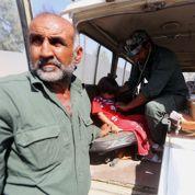Les civils sunnites payent le prix fort de la guerre contre Daech