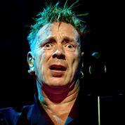Le chanteur des Sex Pistols publie ses mémoires