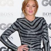 Lindsay Lohan dit avoir porté le corps de Whitney Houston