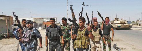 Irak: les tribus, pivot de la lutte contre l'État islamique