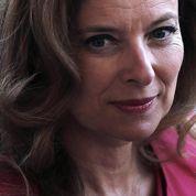 L'éditeur de Valérie Trierweiler s'explique