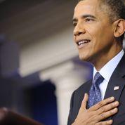 Pari perdu au Mondial, Obama envoie des bières au premier ministre belge