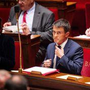 Sceptique sur le discours de Valls, Berlin attend de «véritables réformes»