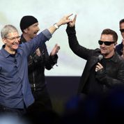 Apple crée un site pour supprimer le dernier U2