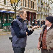 Anton Corbijn: «Philip Seymour Hoffman était torturé»