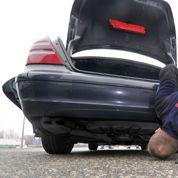 Une voiture du Vatican transportant de la drogue arrêtée en Savoie