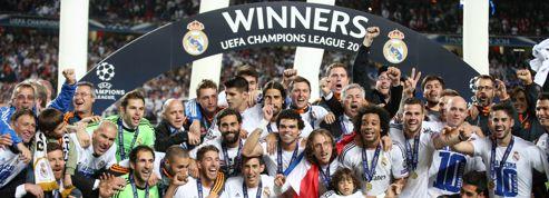 Combien les clubs toucheront en Ligue des champions cette saison