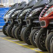 Un groupe indien lorgne les scooters Peugeot