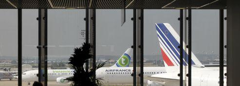 Les pilotes et la direction d'Air France englués dans la grève