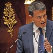 Valls annonce des baisses d'impôts pour 2015